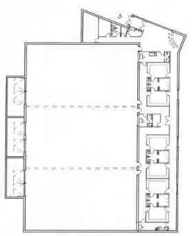 Grundriss Architektur grundriss sporthalle wettbewerbe falkenhagen architekt